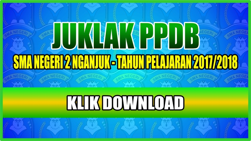 download juklak PPDB