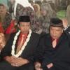 Pisah kenal Bpk.Drs. Sunaryo,MM dengan Bpk. Mulyono,MM